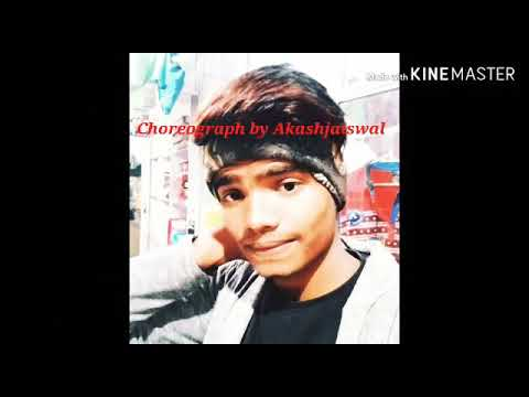 Dheeme Dheeme Song #tonnykakar #dancer  Akash Jaiswal