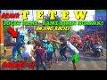 TETEW RAME RAME IN PUBLIC!! | MALU MALUIN WKWK - PRANK INDONESIA #2