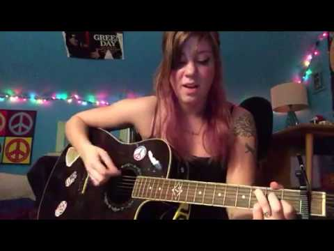 There, There Katie-Jack's Mannequin (wildyouth. cover)