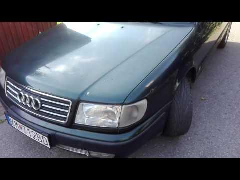 Audi 100 / A6 2,3i R5