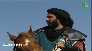 الفوارس ـ  انضمام العرب الى فرسان النار ـ  نضال نجم