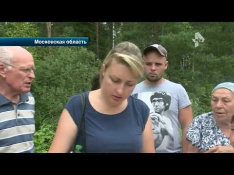 Жители подмосковного Раменского продолжают воевать с газовыми компаниями