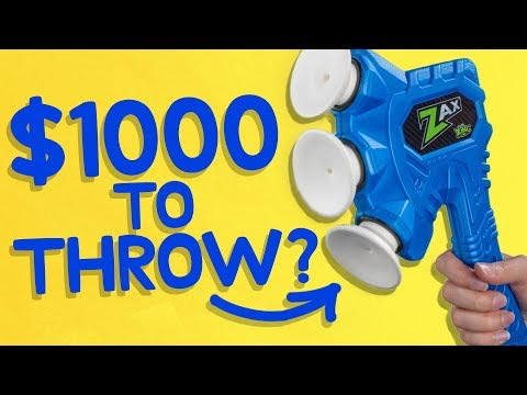 Why Is This Toy Worth $1000?  This Could Be Awesome #5