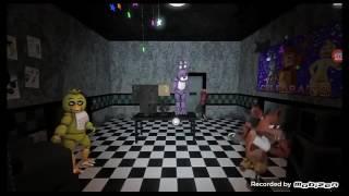 Мишка фредди прикол