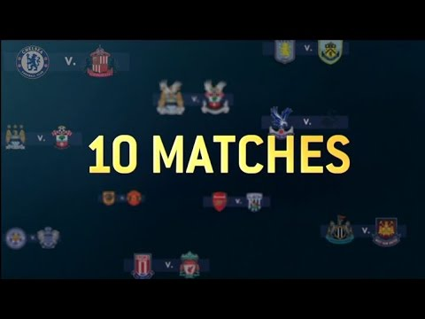 Channels Sport Sunday: Review Of Results From English Premier League from YouTube · Duration:  12 minutes 48 seconds