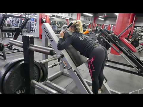 How to Grow The Booty | COMPLETE GLUTE WORKOUT