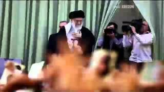 Repeat youtube video مستند بی بی سی- خط و نشان رهبر