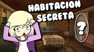 WHAT'S IN THE SECRET ROOM OF THE NEIGHBORS? Roblox