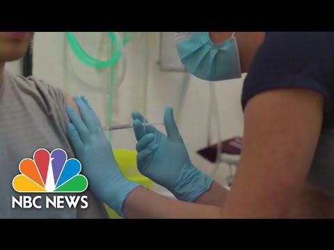 Oxford Human Vaccine