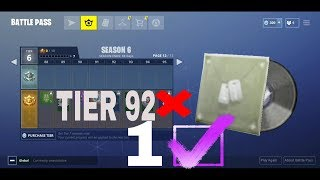 Fortnite old lobby music (without the battle pass) beckommen ps4