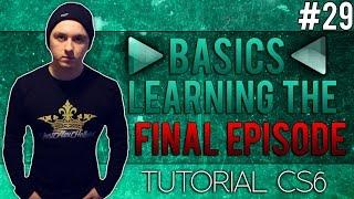 Video Learning The Basics Of Adobe Audition CS6 - Tutorial #29 (FINAL EPISODE) download MP3, MP4, WEBM, AVI, FLV April 2018