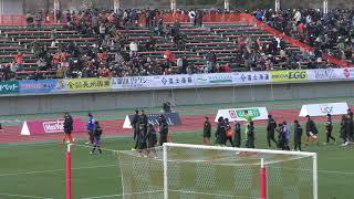 2019.02.11 2019Jリーグプレシーズンマッチ(vs.レノファ山口F...
