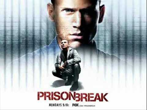 Prison Break Theme (18/31)- Special Agent Mahone