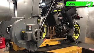 Yamaha Mt-09/Fz-09 Ecu Reflash With Healtech Quickshifter Easy (Iqse