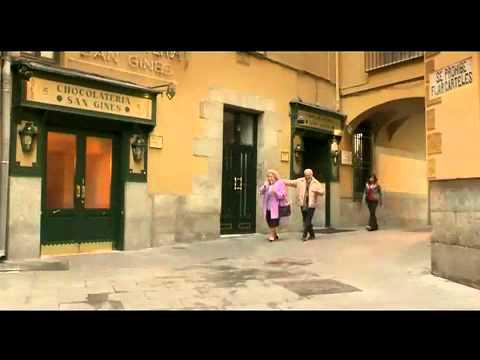 Trailer do filme Elsa & Fred – Um Amor de Paixão
