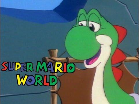 Super Mario World 402 - Fire Sale//Misadventures In Robin Hood Woods