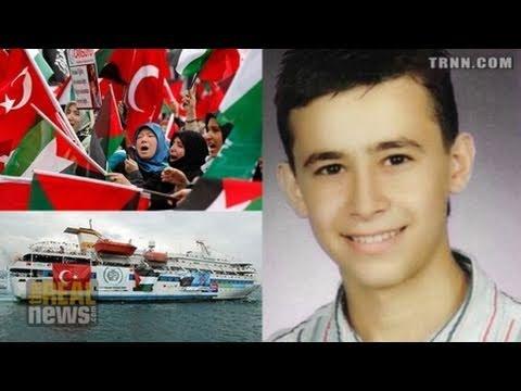 Lawsuit Demands Information on Murder of Furkhan Dogan