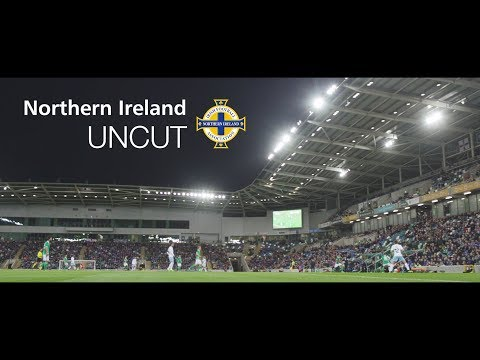Northern Ireland Uncut: Episode 1