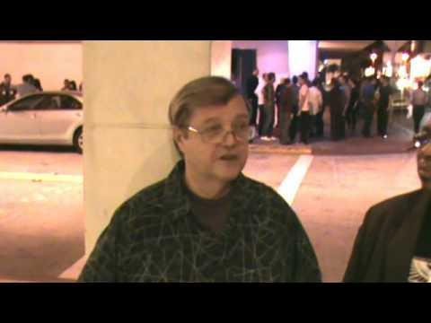 """Richard """"Dr. Love"""" Vasquez Interview part 1"""