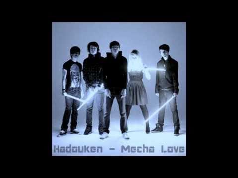 hadouken mecha love lyrics