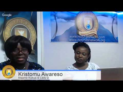 Kristomu Awareso - Restoring Hope In Your Marriage