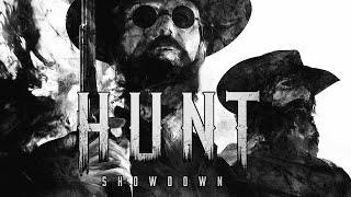 HUNT: SHOWDOWN Walkthrough Gameplay Part 1 - KILL OR BE KILLED | BUTCHER [1080p HD PC]