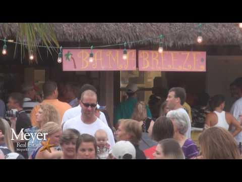 Jimmy Buffett at LuLu's Homeport Gulf Shores - One Particular Harbor
