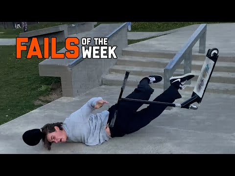 People Getting Wrecked – Fails of the Week | FailArmy