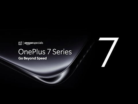 oneplus-7-series-|-go-beyond-speed-|-amazon-specials