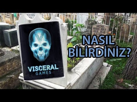 EA Mezarlığına Bir Merhum Daha Katıldı: VISCERAL GAMES KAPATILDI