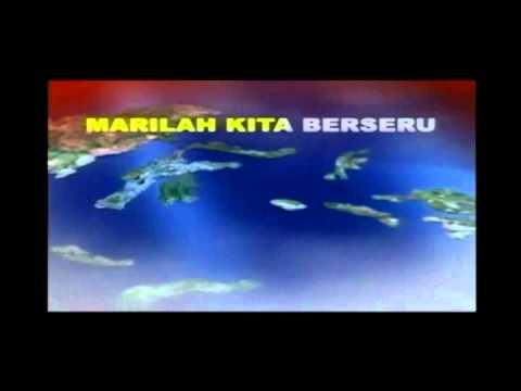 Praise and Worship Indonesia Hosanna Busan (part 6)