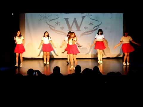 Whiteland Dance Tribute | GFRIEND - Glass Bead |