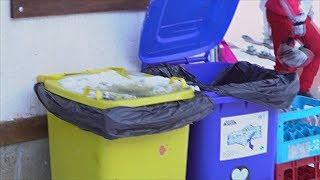 На болгарском горнолыжном курорте Банско запретили пластик