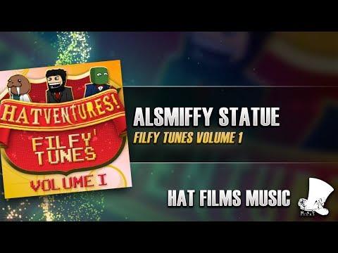 ♫ Hat Films - Alsmiffy Statue