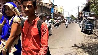 JODHPUR: scorching heat in Jodhpur