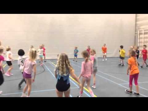 Favoriete Gymles dans groep 3 - YouTube #GT73