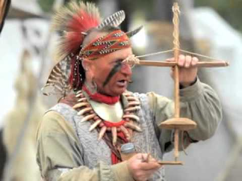 Stone Mountain Park Education: Native American Festival & Pow Wow