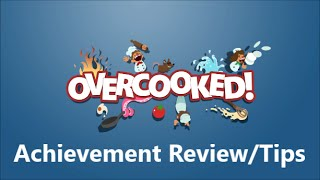 Overcooked (Xbox One) Achievement Review
