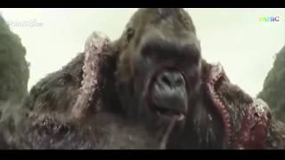 Nhạc Phim Remix ,Cuộc Chiến King Kong - Liên Khúc Nhạc Trẻ Lồng Phim Hay Nhất 2017