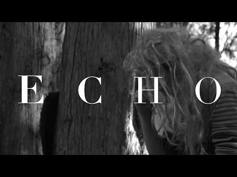 ECHO - The Ancient Mythological Story