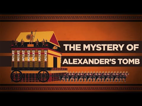 Why were Alexanders Body and Tomb So Important? (PART I)