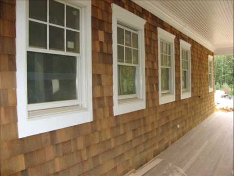 Trim Carpentry and Crown Molding - YouTube