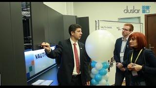 Открытие шоу-рума Vauth-Sagel в Москве