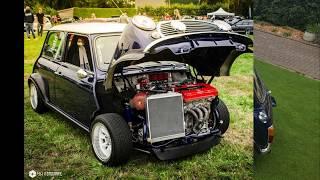 Mini cooper Vtec 200 Hp Part 3! Honda Vtec classic mini cooper. Car is Sold!