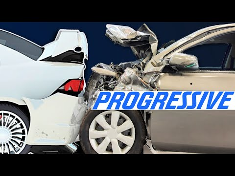 Progressive Car Accident Settlements Amounts (Pain, Suffering & More)