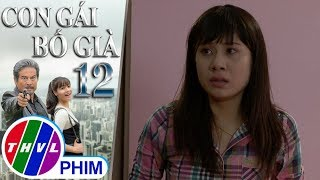 THVL | Con gái bố già - Tập 12[7]: Ruby sợ hãi vì bà Hà Băng muốn đưa mình vào trường nội trú
