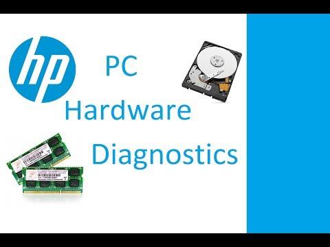 HP ENVY 23-d200eg TouchSmart Hardware Diagnostics UEFI Drivers (2019)