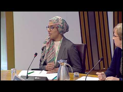 Culture, Tourism, Europe and External Relations Committee - Scottish Parliament: 15 June 2017