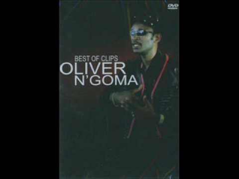 OLIVIER N'GOMA