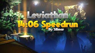 Leviathan Speedrun [14:06] 2.8.0+ by Silimar
